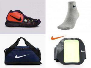 Аксессуары Nike
