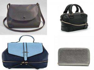 Сумки, рюкзаки, кошельки от бренда Дива