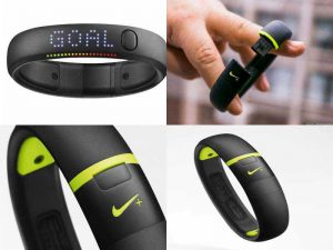 Фитнес-браслет Fuelband SE