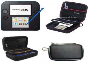 Аксессуары для консоли Nintendo 3DS