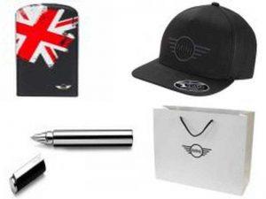 Аксессуары Mini: чехол для телефона, сумка, ручка, бейсболка